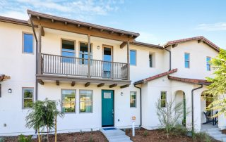 These new townhomes in Ventura offer a lock-and-leave lifestyle perfect for those who want to travel or who are looking for a second home.