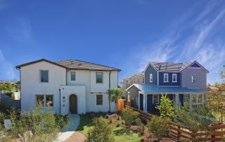 Buy a new Ventura single-family home at The Farm and save thousands with no HOA or Mello-Roos.